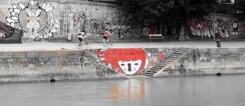street art urban art graffiti