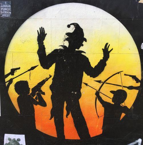 street art londond shoreditch