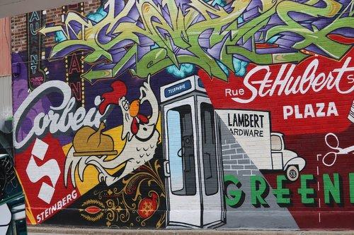 street art  art  street