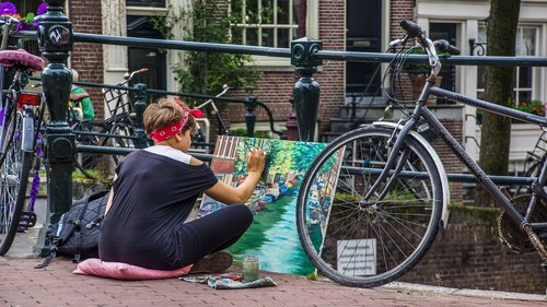 street art  art  painting