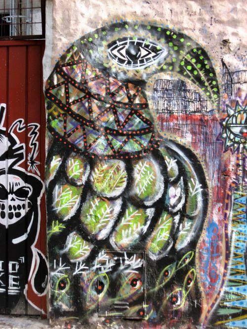 Street Art BA 1