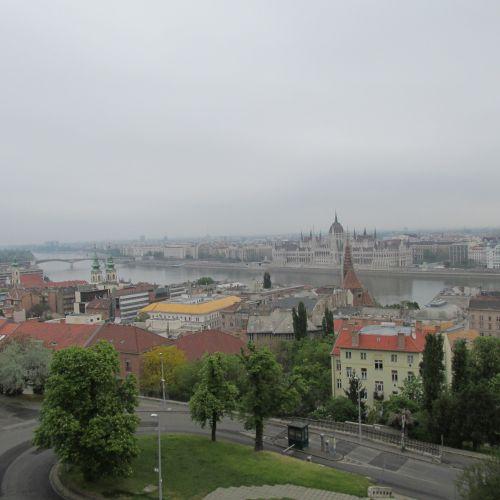 Street Budapest