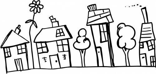 Street Doodle