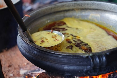 street food  india  tradition