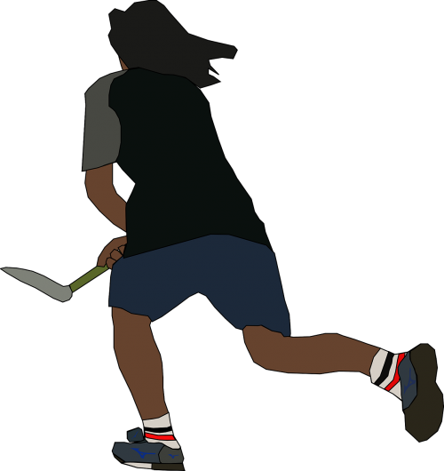 street hockey playing hockey hockey player