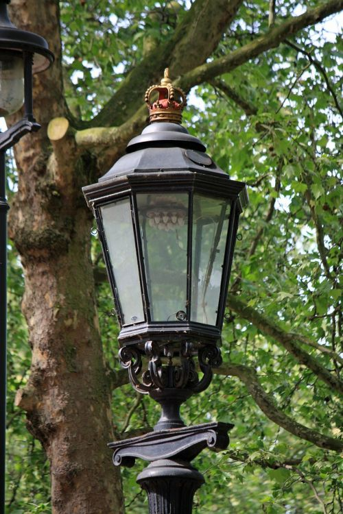 street lamp lamp light