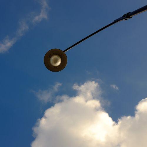 street light lantern streetlamp