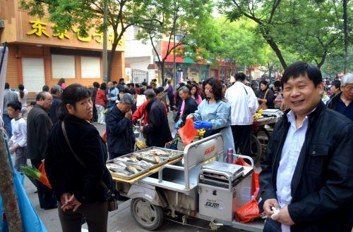Street Market (a)
