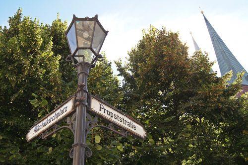 street names directory green