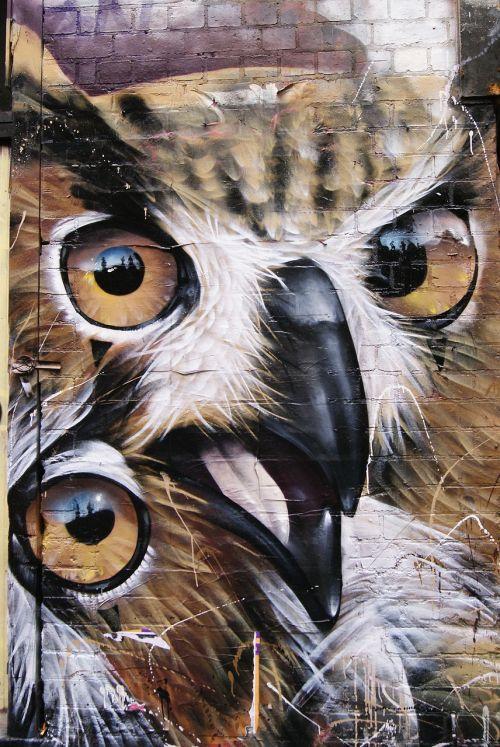 streetart grafitti artwork
