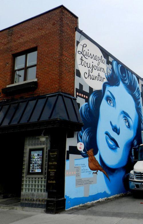 Street Art - Montreal 2014 (1)