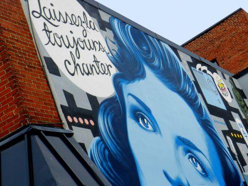 Street Art - Montreal 2014 (2)