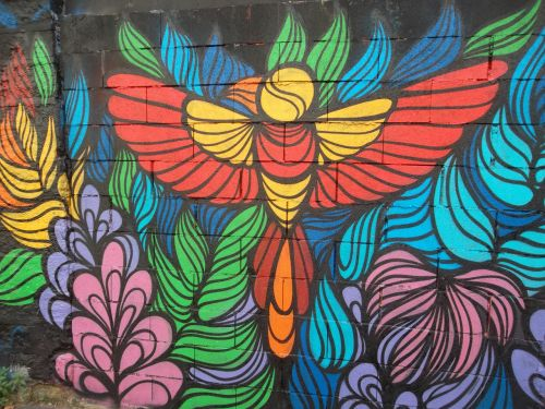 streetart paris graffiti street