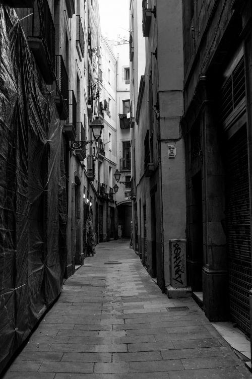 streets bilbao euskadi