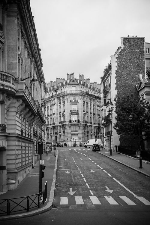 streets of paris paris architecture