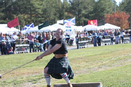 strength throw celtic