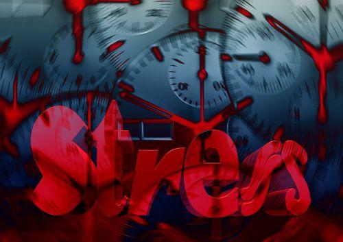stress word cracks