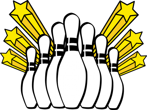 strike bowling stars