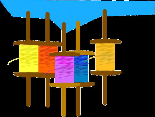 string cord line