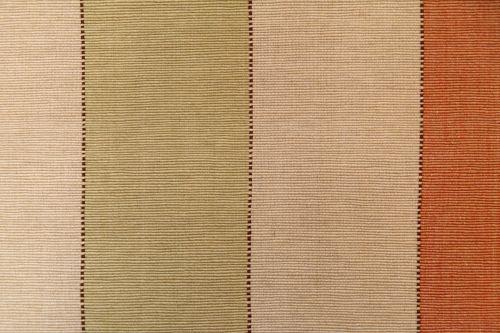 Striped Fabric Pattern
