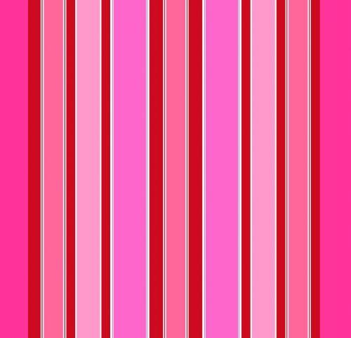 stripes vertical pink