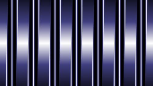 stripes light steel