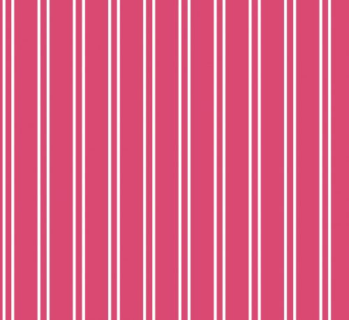Stripes Background In Pink