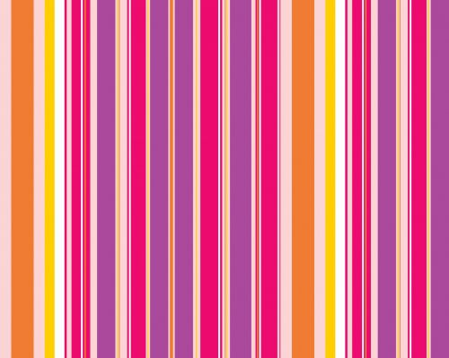 Stripes Colorful Background Pattern