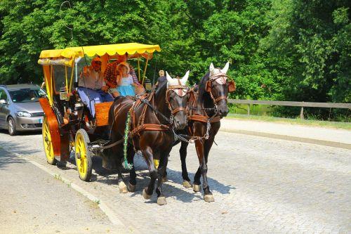 stroll morisburg germany