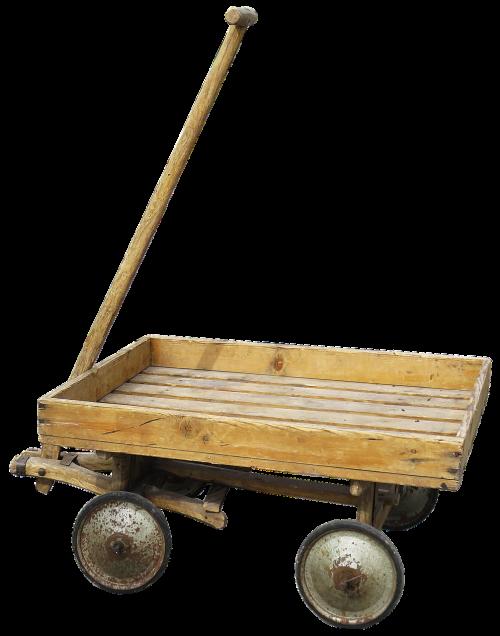 stroller handcart cart