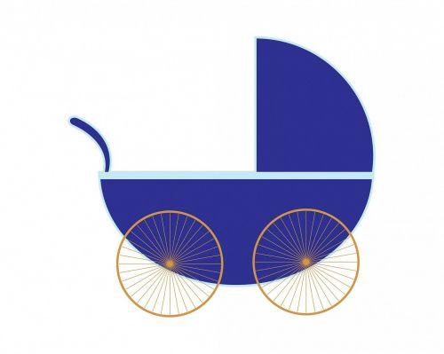 stroller pram baby carriage