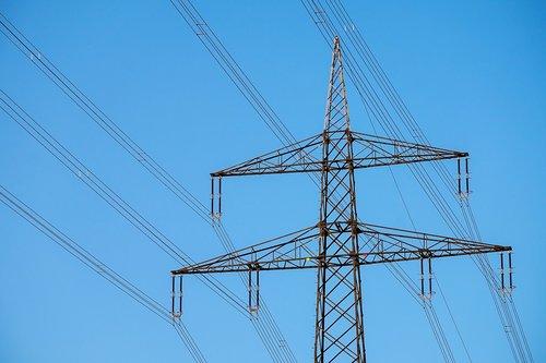strommast  voltage  high voltage