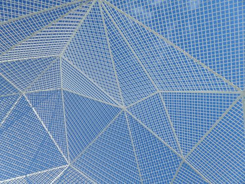 structure polygons polygonal