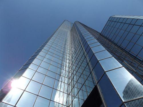 structure sky scraper architecture