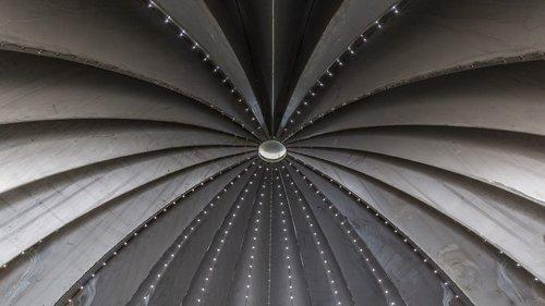structure  metal  art