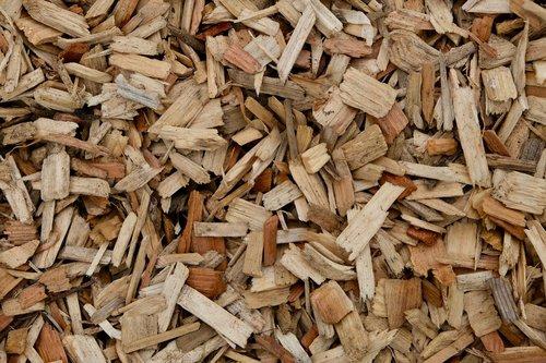 structure  mulch  wood