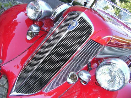 studebaker 1935 oldtimer