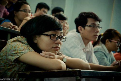 students hcmus girl