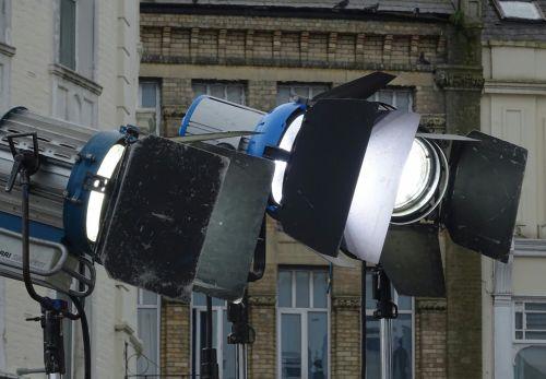Studio Lighting Lamps