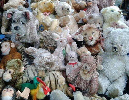 stuffed animals toys children toys