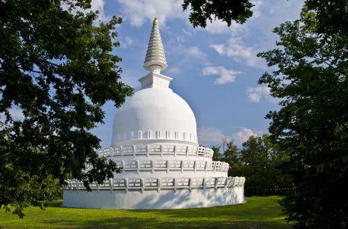stupa zalasanto hungary