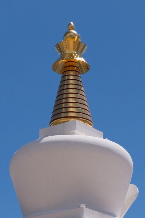 stupa buddhism buddhist