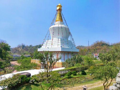 stupa buddha buddhism