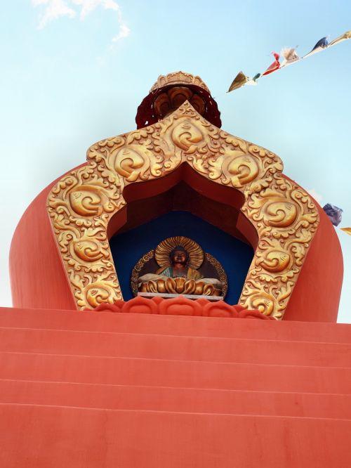 stupa sedona arizona