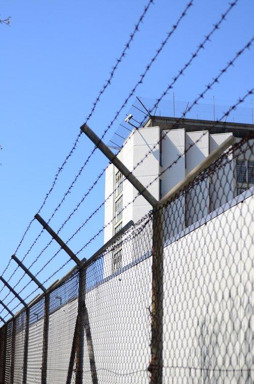 stuttgart  stammheim  prison
