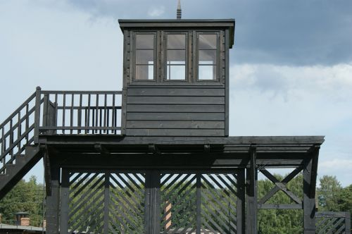 stutthof poland concentration camp