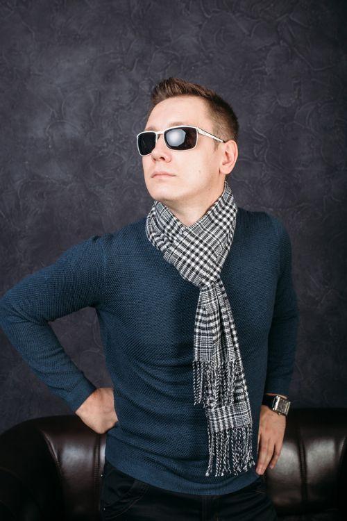 style fashion male image