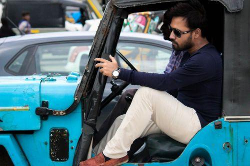 style fashion jeep