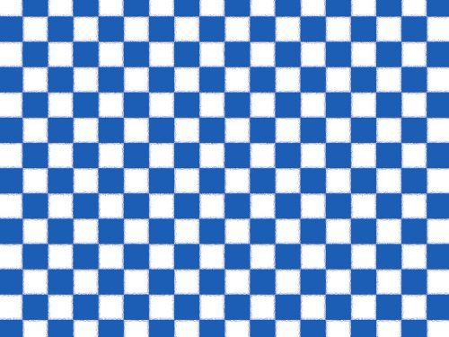 Stylized Checkered Background