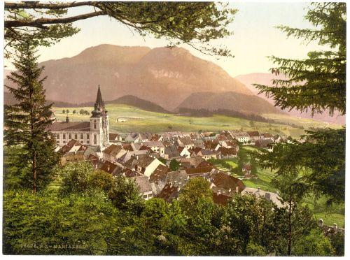 Styria Austro Hungary